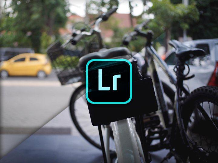 Bagaimana Cara Edit Foto Instagram Dengan Adobe Lightroom Mobile CC Pt.1
